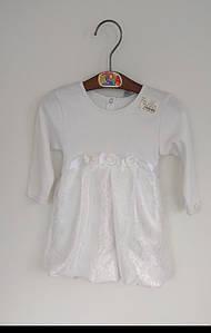 Платье для девочки Бетис Украина белое 27069684