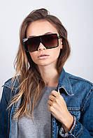 Солнцезащитные очки 2801 коричневые