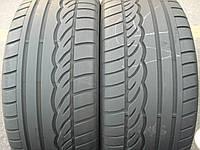 Шины б/у 235/40/18 Dunlop