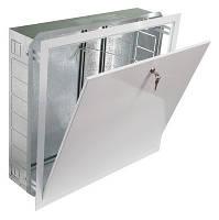 Шкаф коллекторный встроенный 800x580x110mm