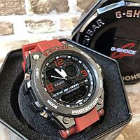 Мужские спортивные наручные часы Casio G-Shock (реплика)