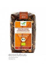 Гарбузове насіння темно-зелені органічні Bio Planet 350г