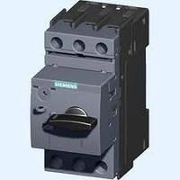 3RV2011-1FA10 Автомат защиты двигателя Siemens Сименс SIRIUS  (3,5-5 A)