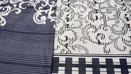 Постельное белье Этюд бязь ТМ Комфорт-текстиль Евро, фото 2
