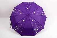 Зонт Прага фиолетовый