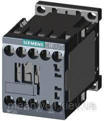 Контакторы Siemens  3RT2017-1AP01 AC-3 5,5 KW/400 V, AC 230 V, 50 ГЦ, 1НO 3-ПОЛЮСА, ТИП S00