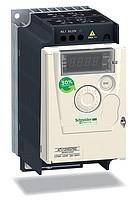 Частотные преобразователи Schneider Altivar 12 ATV12H075M2 0,75 кВт