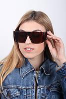Солнцезащитные очки 6938 коричневые