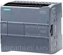 6ES7212-1BD30-0XB0 Программируемые контроллеры SIMATIC S7-1200  - MEAN WELL  | НовоКонцепт Инжиниринг в Киеве