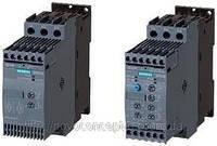 Устройства плавного пуска SIRIUS 3RW40 38-1BB14