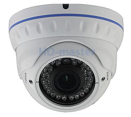 Видеокамера HDCVI (2 Мп) IRVDV-CV200 (2,8-12 мм), фото 2