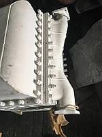 Охладитель наддувочного воздуха 5Д49.168спч-1