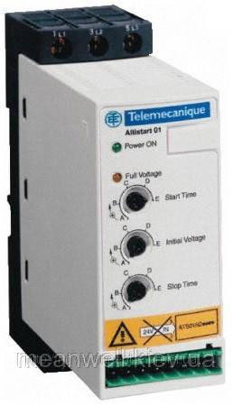 Устройство плавного пуска Schneider Altistart 01 ATS01N232QN