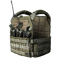 Плитоноска (Plate Carrier KARGO) OLIVE