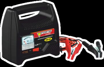 Зарядное автомобильное устройство Forte CD-6A