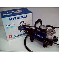 Автомобильный компрессор Hyundai CHD 1718