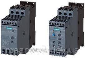Устройства плавного пуска SIRIUS 3RW30 26-1BB14