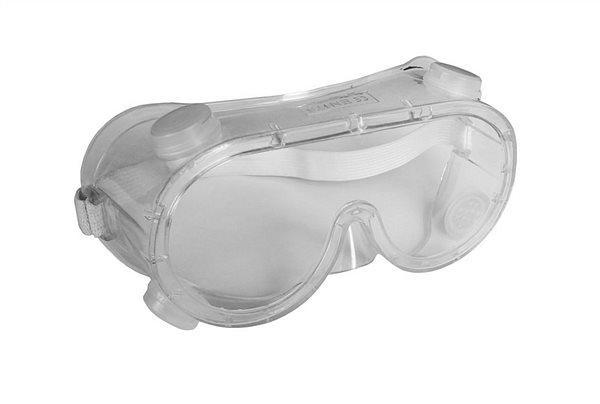 """Очки защитные """"Werk"""" закрытого типа с непрямой вентиляцией (20004)"""