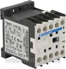 LP1K1201BD Контактор Schneider Electric telemecanique (телемеканик) 3p, 12А, 5,5кВт/400V, 1NC, 24VDC