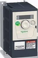 Частотные преобразователи Schneider Electric Altivar 312 ATV312HU11M2 1,1 кВт