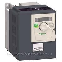 Частотные преобразователи Schneider Altivar 312 ATV312HU30N4 3,0 кВт