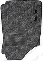 Ворсовые коврики Chery Amulet (A15) 2003–2010 CIAC GRAN