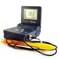 РН-метр EZODO PP-201 с выносным электродом и ручной термокомпенсацией