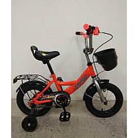 """Велосипед 12"""" дюймов 2-х колёсный G-12220 """"CORSO"""