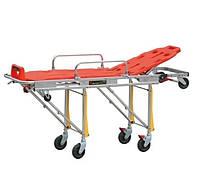 Каталка для автомобилей скорой медицинской помощи YDC-3B Праймед