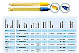Комплект AquaViva для измерения Rx (Rx–электрод, буферный раствор Rx 465 мВ, держатель зонда PSS3, фото 2