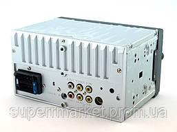 """Car MP5 7018B 180W  4*45W , Bluetooth автомагнитола, 2DIN сенсорный экран 7"""" камера заднего вида, фото 2"""