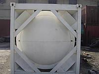 20 футовый контейнер-цистерна, хорошее состояние