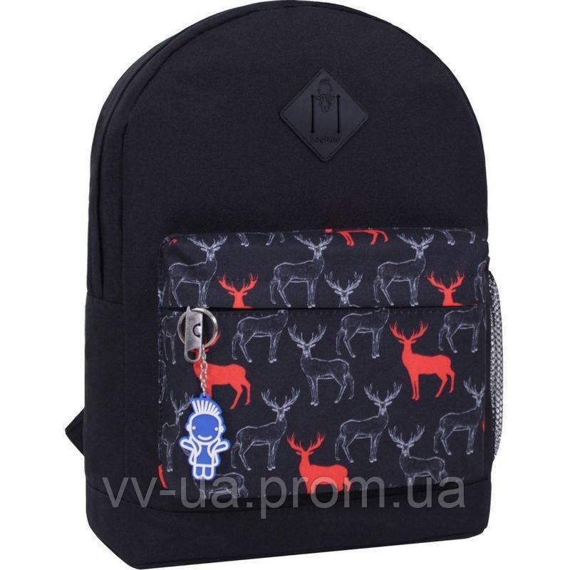 Рюкзак Bagland 5332471, черный