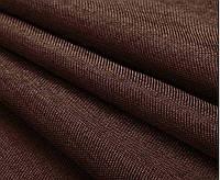 Мешковина лен медно коричневый, фото 1