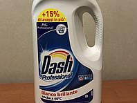 Гелеобразный стиральный порошок Dash 3,85 l Италия, фото 1