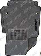 Ворсовые коврики Renault Koleos 2008- CIAC GRAN