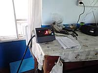Весовой прибор (терминал) Zemic А12Е