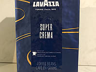 Кофе Lavazza Espresso Super Crema (Супер Крема) 1 кг зерно. Италия