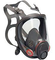 Полнолицевая  маска 3М 6800 М