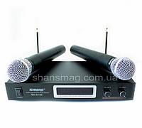 Радиомикрофон Shure LMR-6100