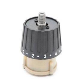 Редуктор сетевого шуруповерта (3 винта/ 86 мм )