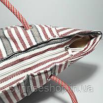 Пляжная сумка текстильная, фото 2