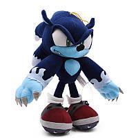 Мягкая игрушка Супер Соник Sonic Werehog, фото 1