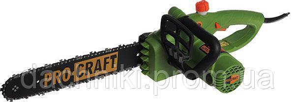 Электропила ProCraft K1800 боковая