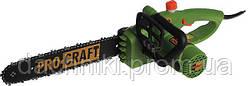 Електропила ProCraft K1800 бічна