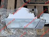 Фара Ваз 2108 2109 21099 левая белый поворотник пр-во Россия, фото 4