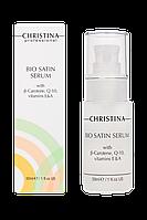"""Сыворотка """"Био-Cатин"""" для нормальной и сухой кожи Bio Satin Serum, 30 мл"""