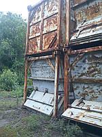 20 футовый насыпной контейнер, в наличии