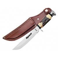 Туристический нож Tramontina 26010-106,охотничьи ножи,товары для рыбалки и охоты,оригинал