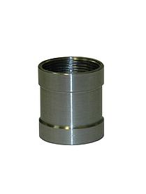 Переходник №2 с внутренней резьбой для фильтров серии Арго Сибирь-Цео